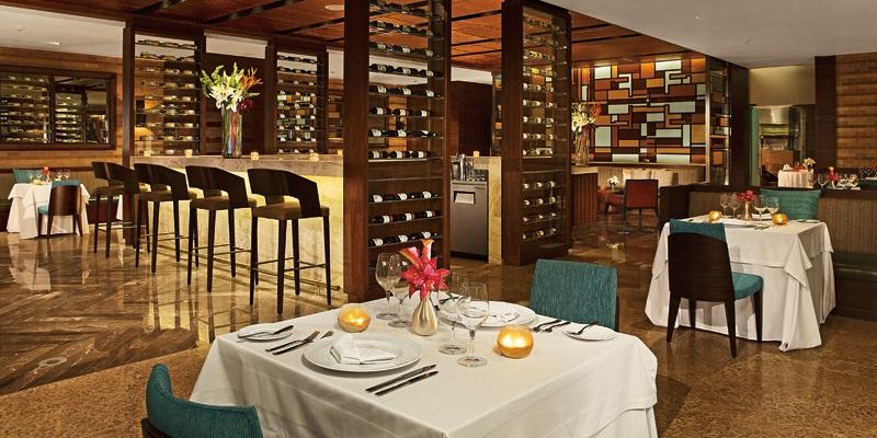 Increíbles hoteles para foodies en Cancún y Riviera Maya