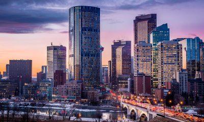 mejores hoteles de Calgary