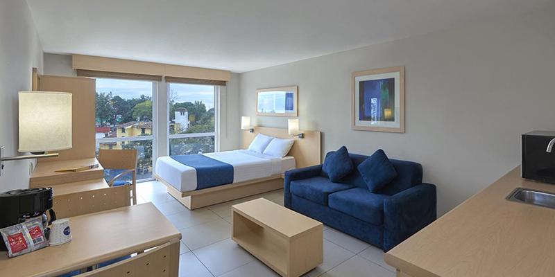 mejores hoteles de Xalapa
