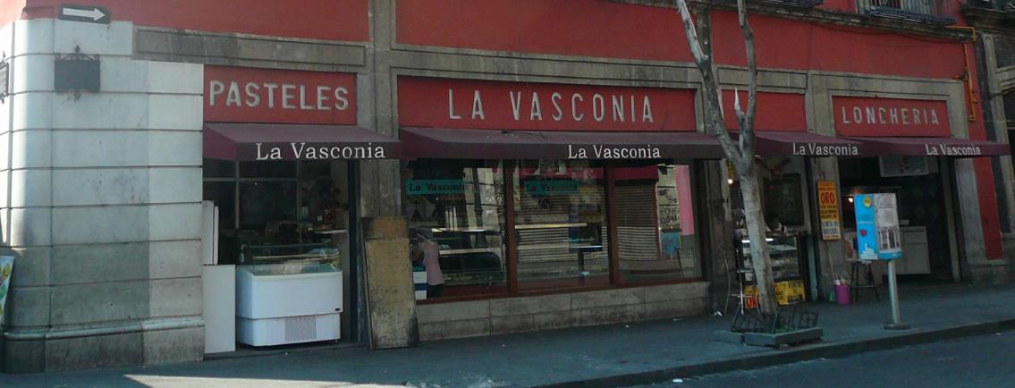 La Vasconia