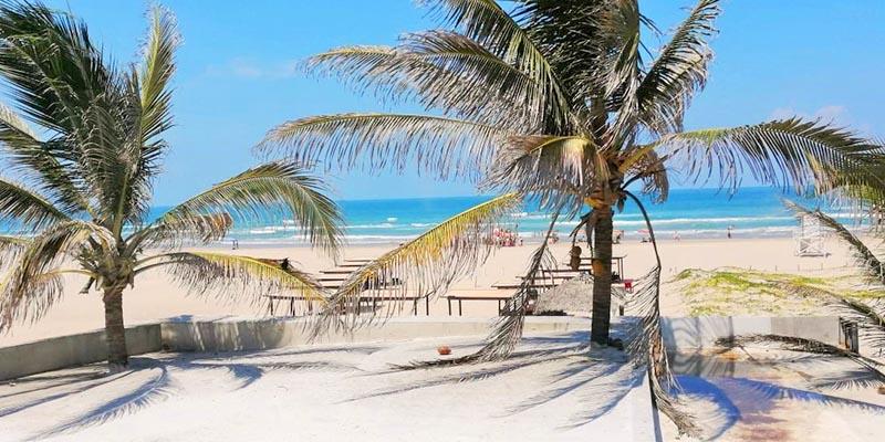 Playa Tamaulipas