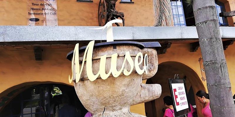 Museo del café Bola de Oro