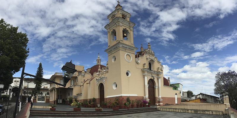 Catedral Xalapa