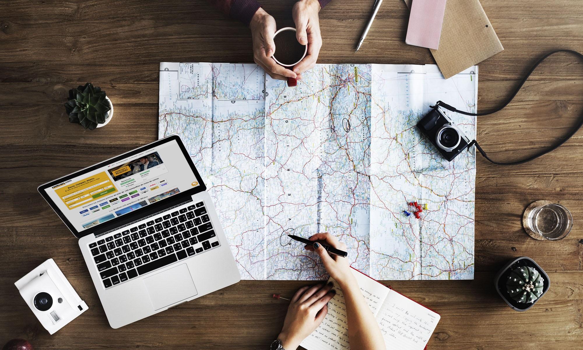 Rentcars.com lanza programa para las agencias de viajes