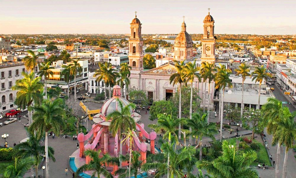 Tamaulipas, la sorpresa de méxico
