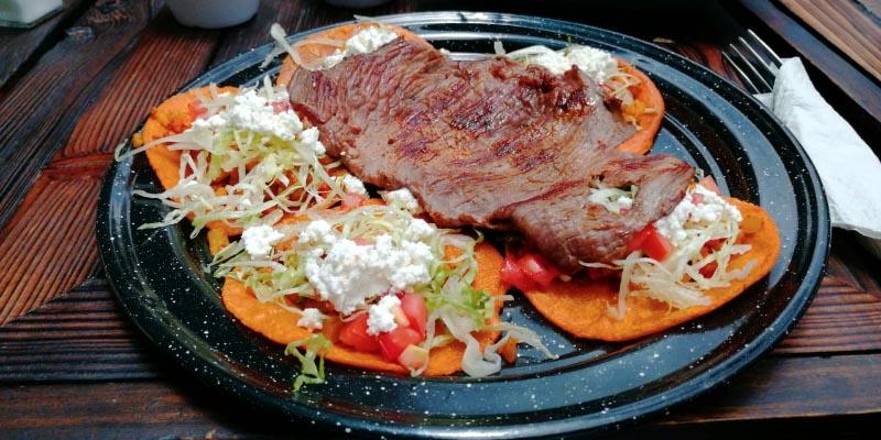 Tamaulipas gastronomía