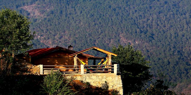 Oaxaca y sus lugares turísticos