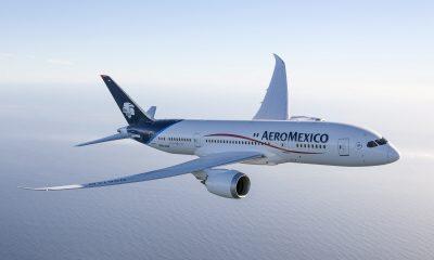 Aeroméxico renueva sus amenity kits