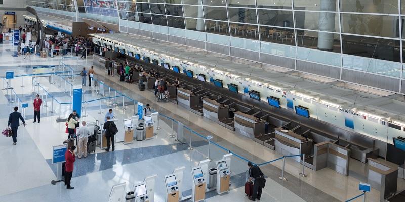 DFW, el mejor aeropuerto del mundo
