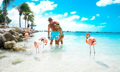 AMResorts hace check in en Aruba