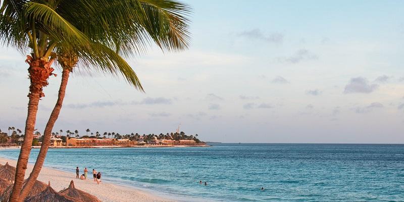 AMResorts hace check in en Aruba