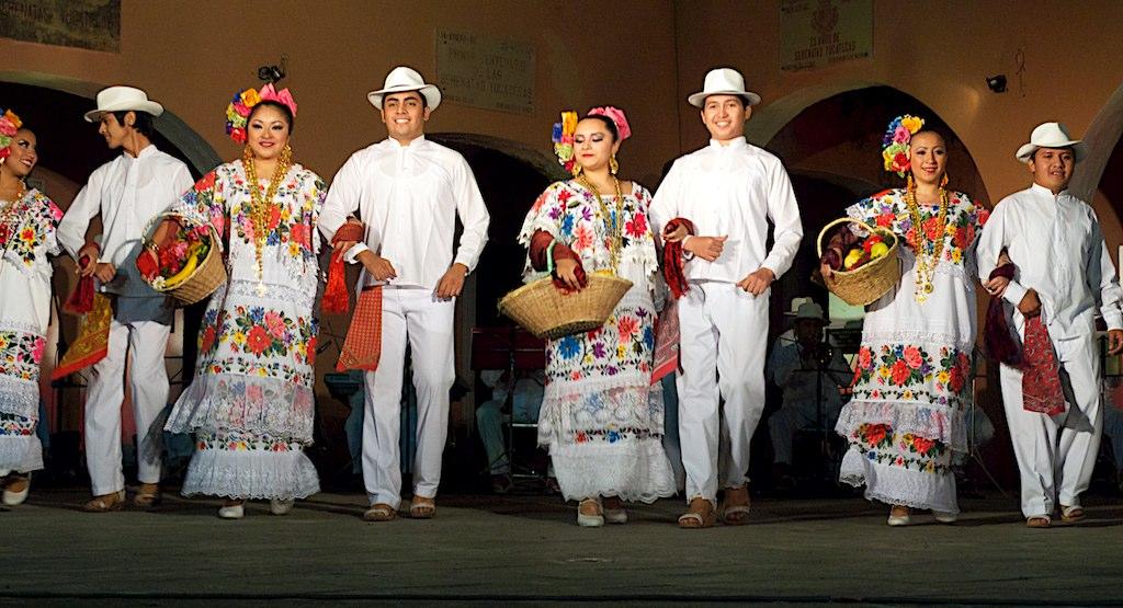 Jarana Yucatán