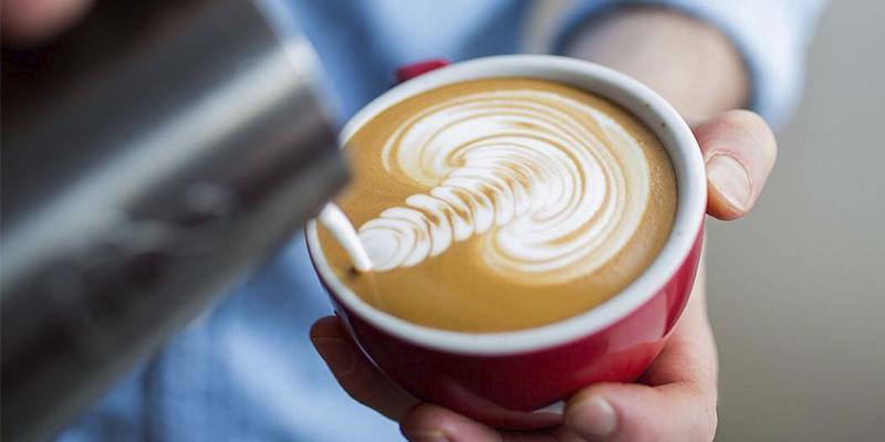 donde tomar café en Montreal