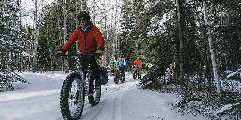 Calgary actividades invierno