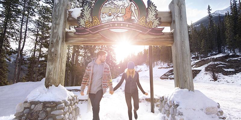 que hacer en invierno en Calgary