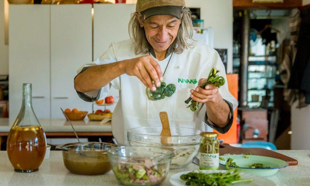Chef Nueva Zelanda
