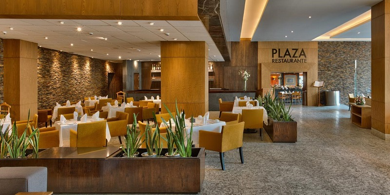 Grupo Brisas abrirá tres hoteles Galería Plaza en el 2020