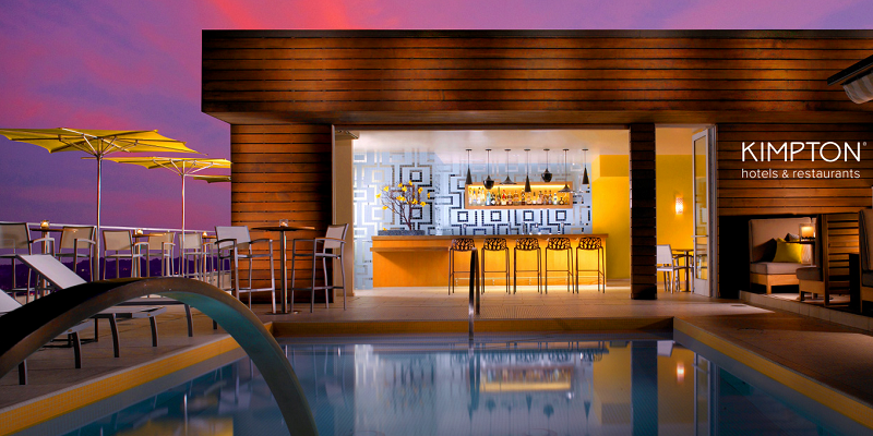 IHG abrirá 55 hoteles en Latinoamérica