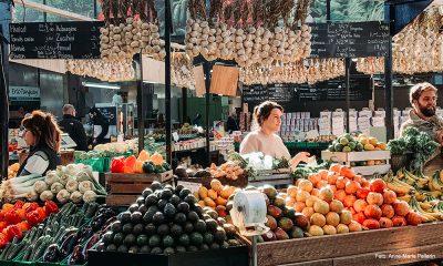 mercados de Montreal