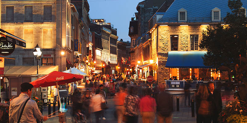 Montreal LGBT