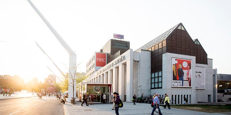 mejores museos de Montreal