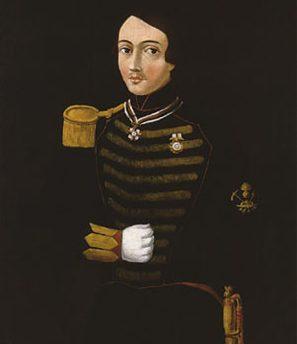 Juan de la Barrera