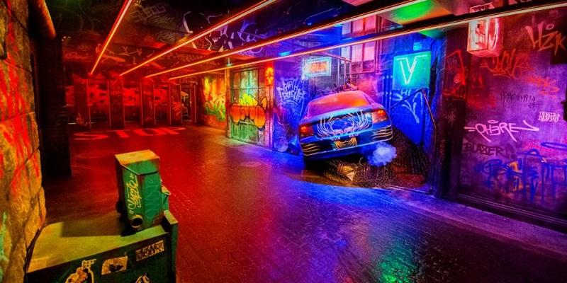 Girls getaway en Las Vegas