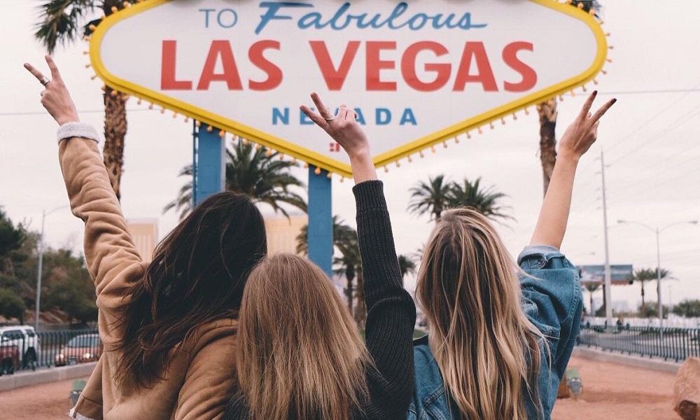 Que hacer en Las Vegas con amigas
