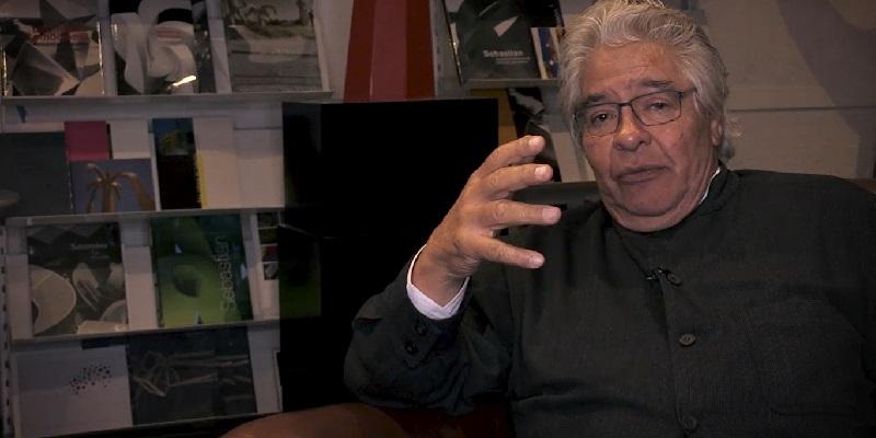 Sebastián, el artista mexicano que llena de arte al mundo