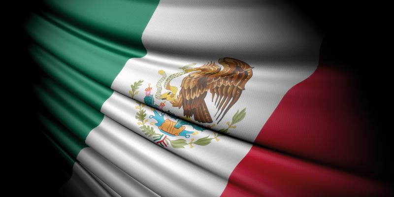 símbolos patrios de México