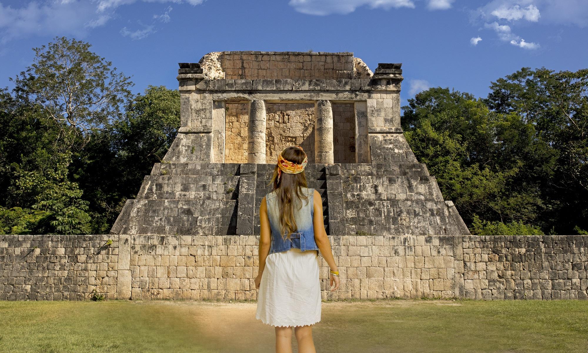 Recibe Yucatán premio Ángel del Turismo