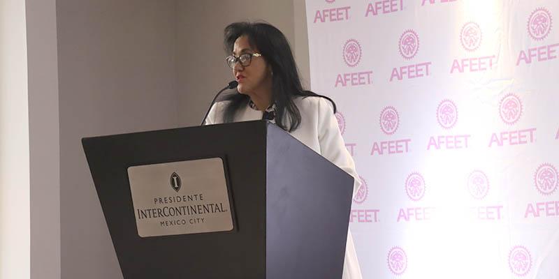 AFEET recibe el 2020 con grandes proyectos