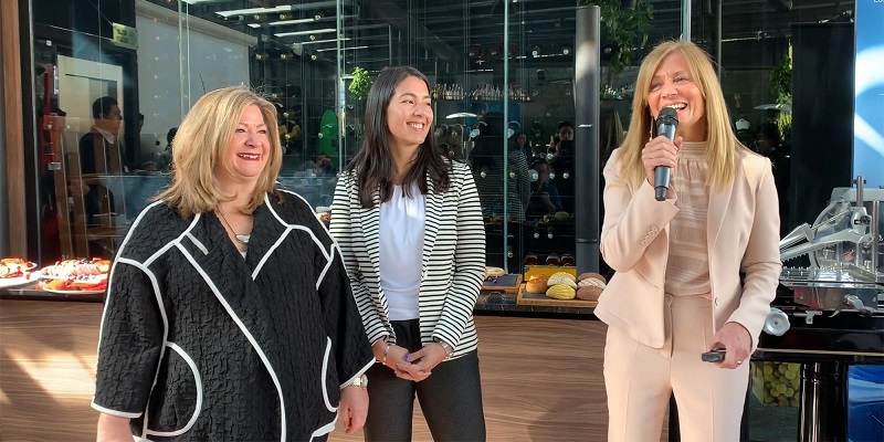Brand USA celebra, exitosamente, su Misión de ventas en México