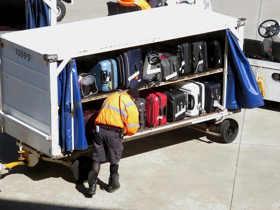 equipaje