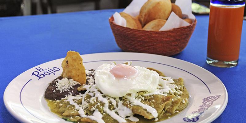 que comer 24 horas en la Ciudad de México