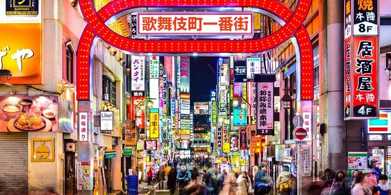Japón abrirá una Oficina de Turismo en México
