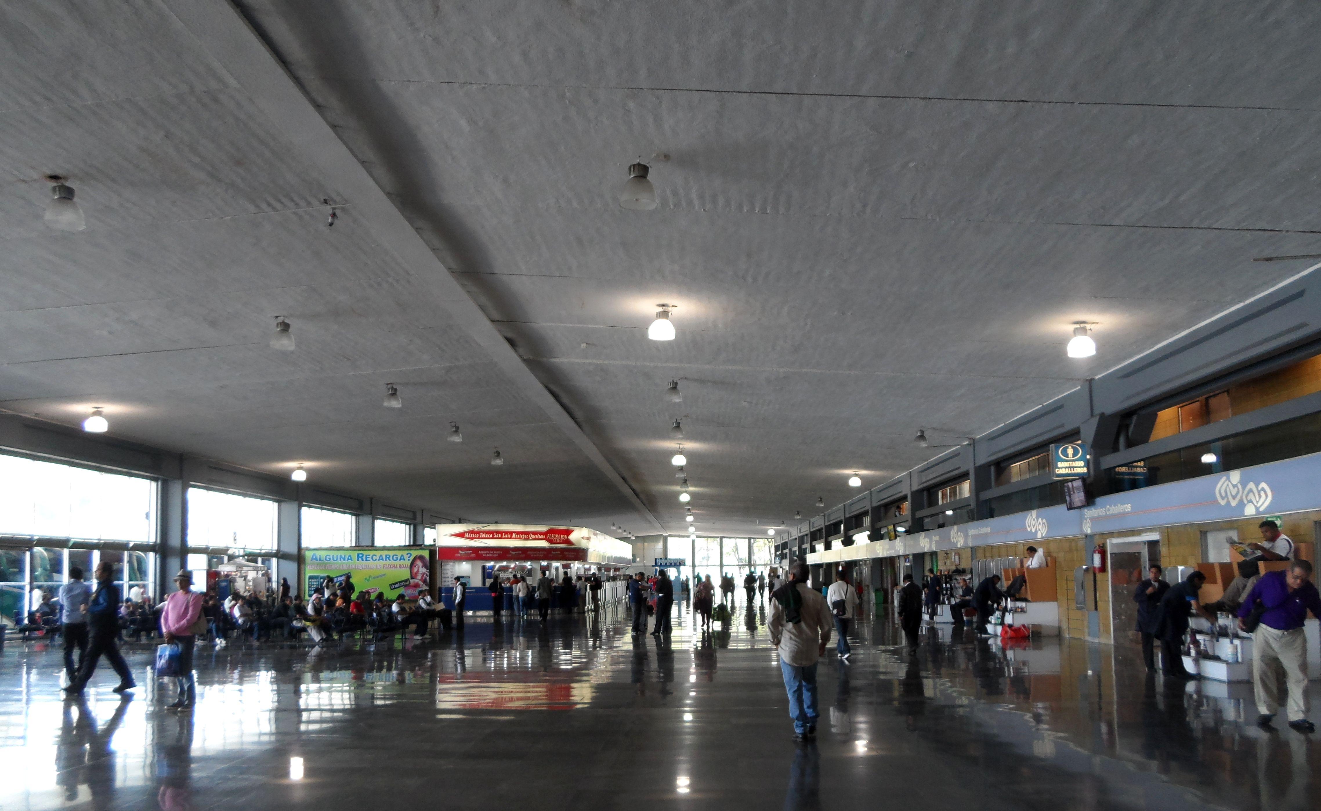 Terminal Poniente