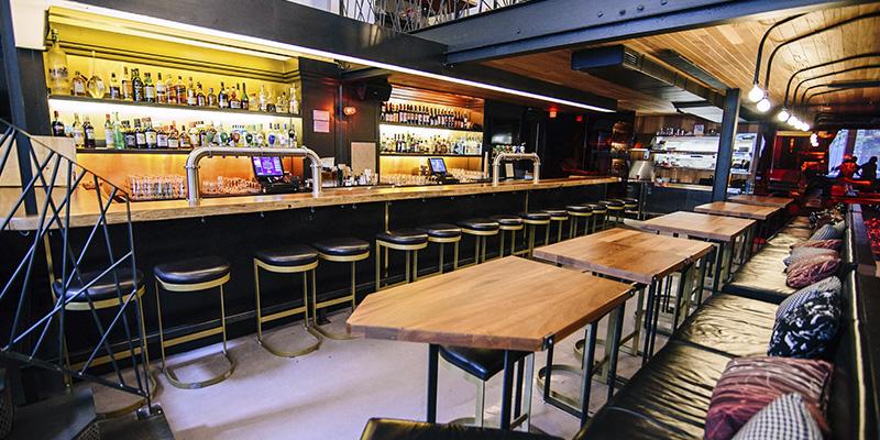Mejores bares de Montreal