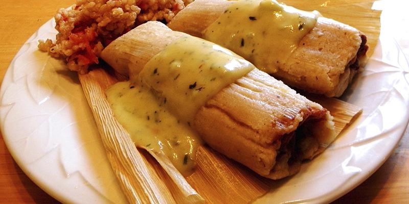 mejores tamales ciudad de méxico