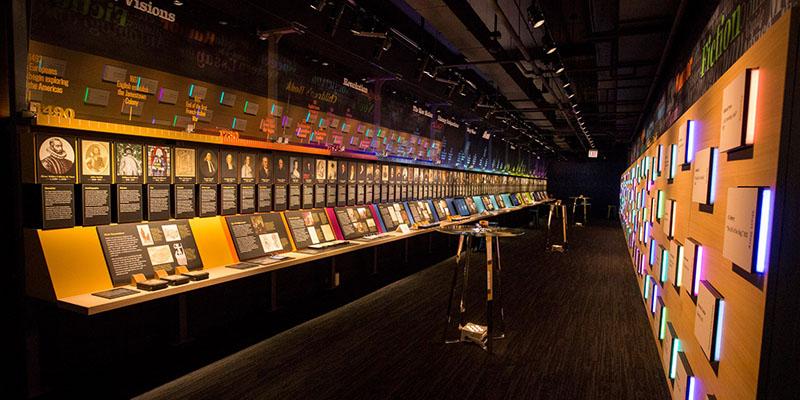 Museos increíbles de Chicago