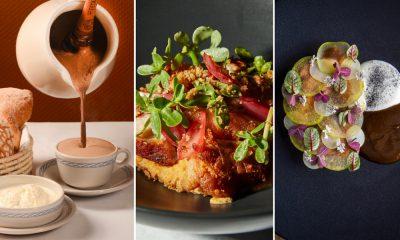 Qué y donde comer en 24 horas en la CDMX