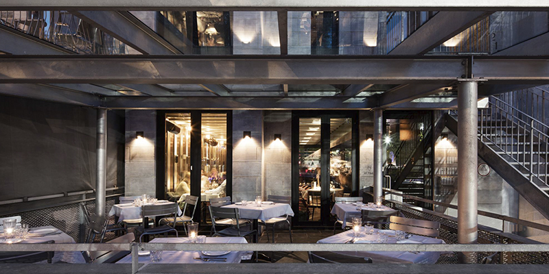 restaurantes de Montreal
