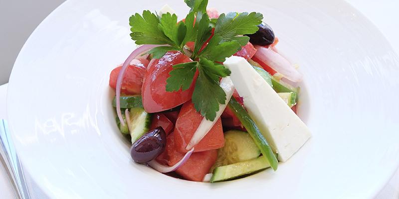cocina griega Montreal