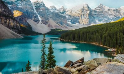Aprende todo sobre Alberta, Canadá