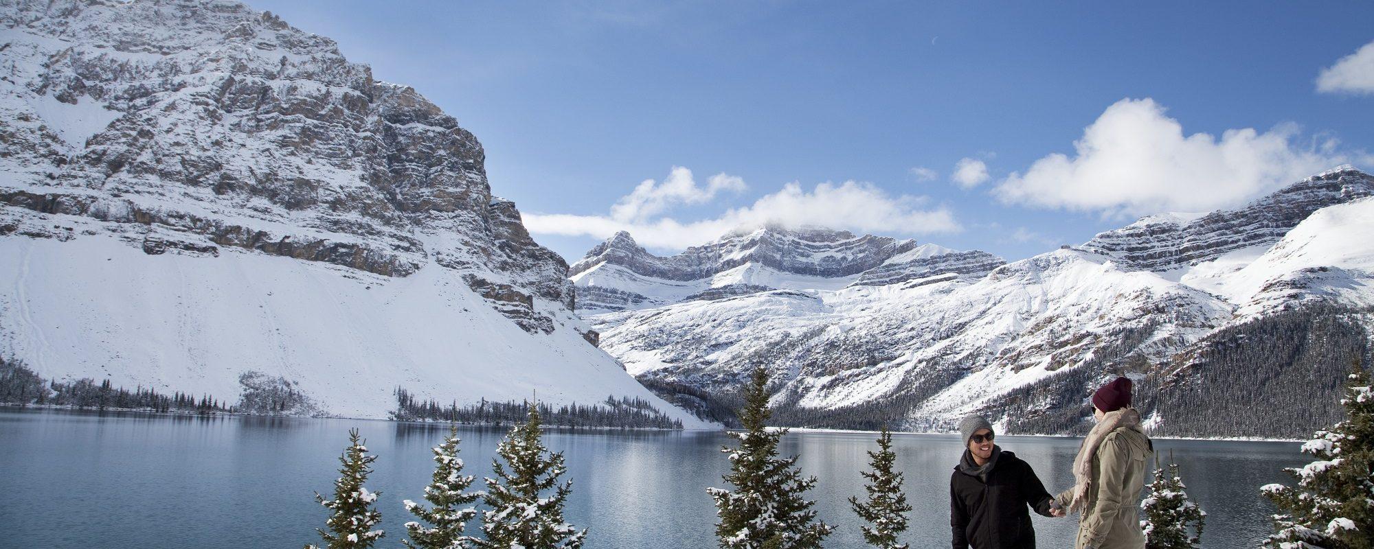 El ABC de Banff y Lake Louise, Canadá