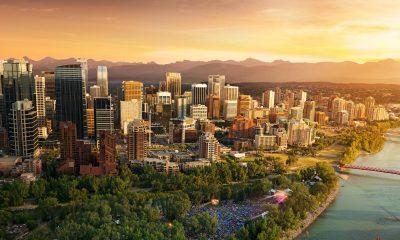 Explora Calgary como experto