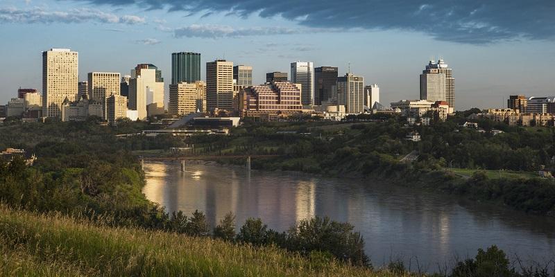 Conviértete en un experto en Edmonton