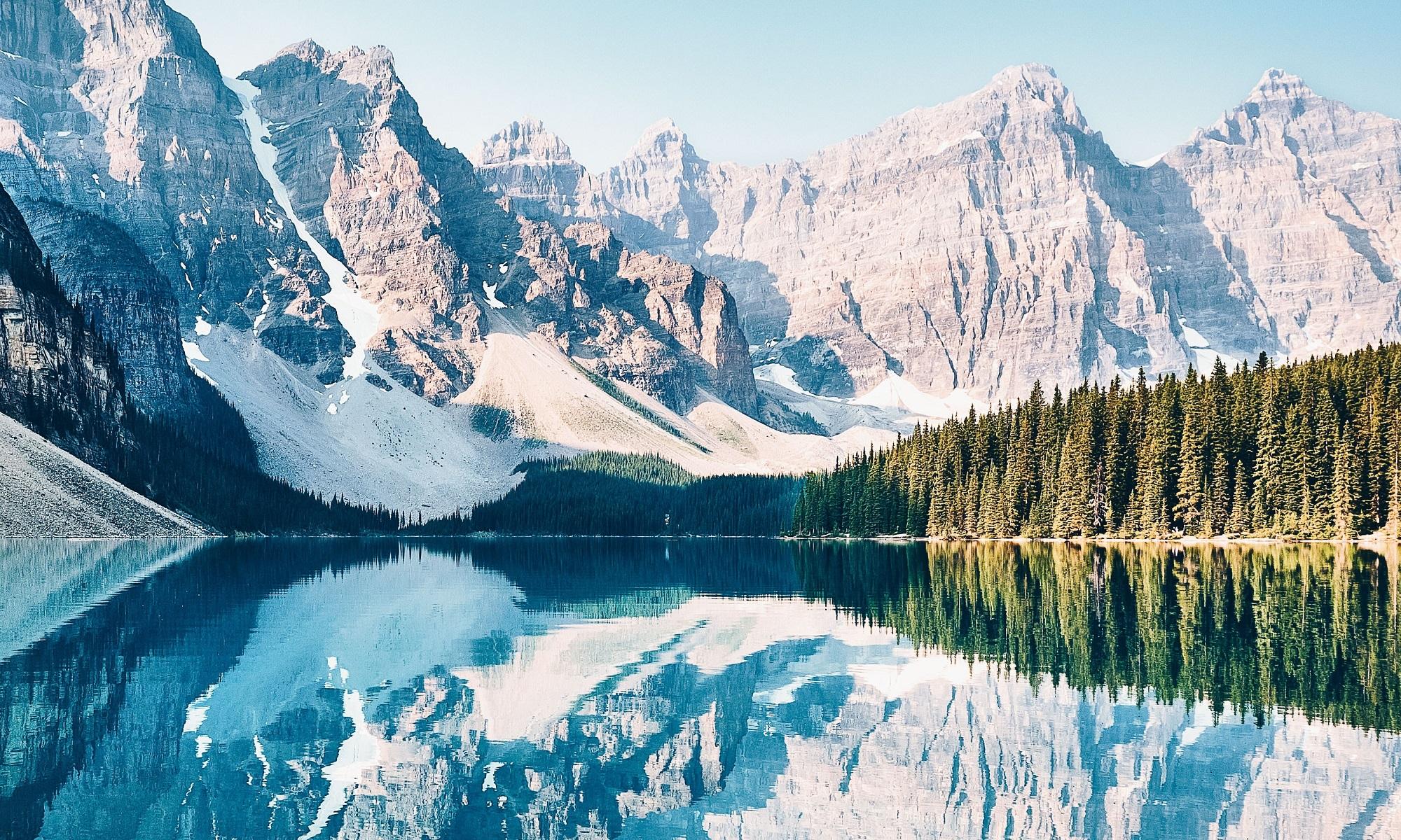 Descubre todo lo que hay que ver en Alberta