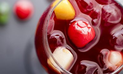bebidas típicas de españa