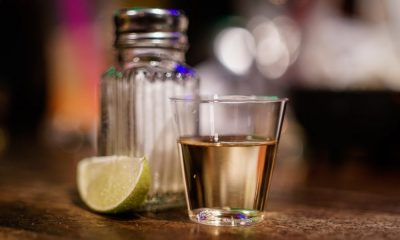 Mezcal o tequila